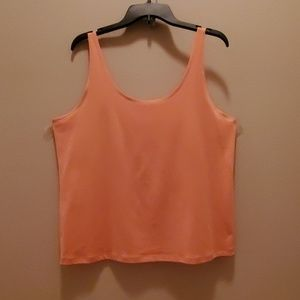 Chico's Adjustable Tank Top Chico's Size 3 = 16XL